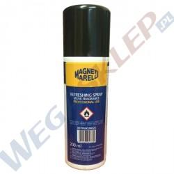 Spray do odświeżania klimatyzacji i kabiny samochodu - Granat   Piżmowy 200ml