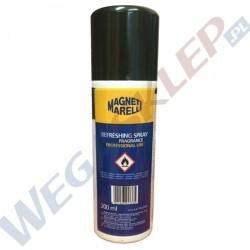 Spray do odświeżania klimatyzacji i kabiny samochodu - Granat  Sosna 200ml