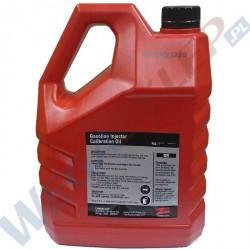 Płyn testowy do wtryskiwaczy benzynowych  4L