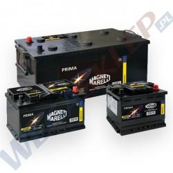 Akumulator 12V 50AH 470A PRIMA PMA50NDB