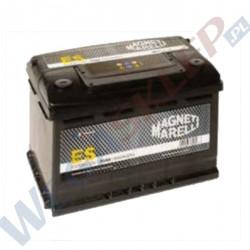 Akumulator 12V 65Ah 540A(EN) +Prawy ES65RB