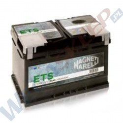 Akumulator 12V 70Ah 540(EN) +LEWY ETS70JL