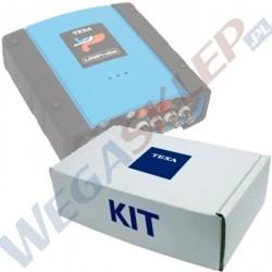 Texa UNIProbe zestaw kabli do wydajności baterii, obwodów wyjściowych i ładowania testowania systemów