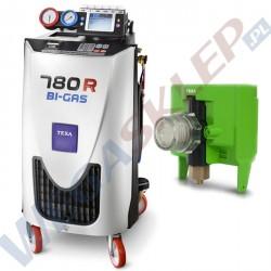 Stacja klimatyzacji KONFORT 780 R BI   GAS + analizator gazu