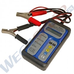 Tester akumulatora BAT 002