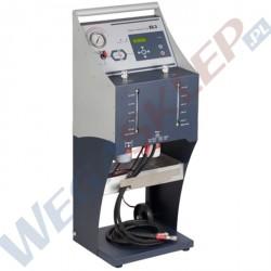 Urządzenie do czyszczenia wtryskiwaczy, silnika i układu paliwowego ES3