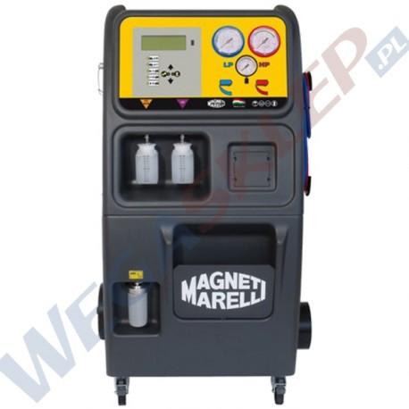 Stacja klimatyzacji dla czynnika R1234a ALASKA START  HFO Magneti Marelli