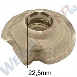 Filtr pompy paliwa 22.5mm okrągły