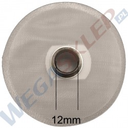 Filtr pompy paliwa 12mm okrągły