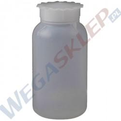 Butelka na świeży oraz zużyty olej do stacji klimatyzacji 250ml