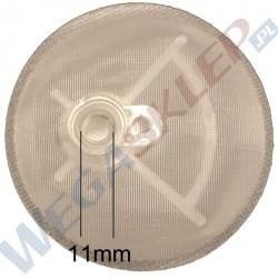 Filtr pompy paliwa 11mm okrągły