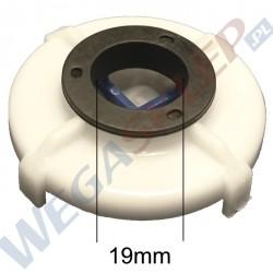 Filtr pompy paliwa 19mm okrągły