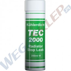 TEC-2000 fuel injector cleaner