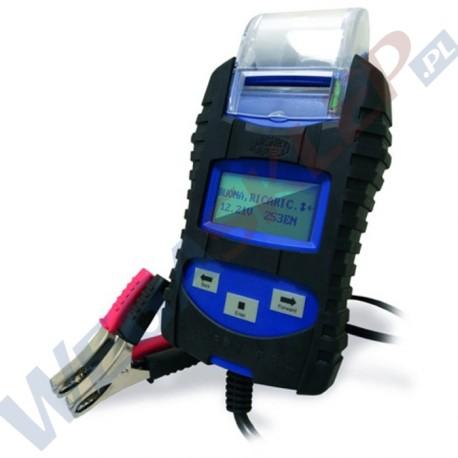 Tester akumulatora i ładowania Battery Tester BAT Expert Pro