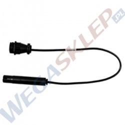 Texa przewód diagnostyczny TRUCK 3151/T25A grupa VDL 16 pin