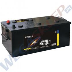 Akumulator 12V 125AH 800A PRIMA PMA125S