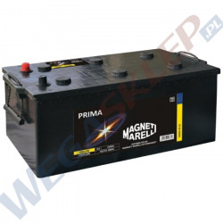 Akumulator 12V 225AH 1300A PRIMA PMA225S