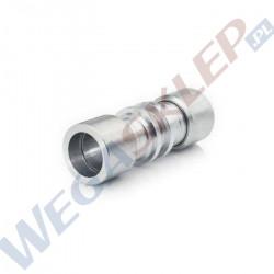 Złączka aluminiowa LOKRING 8 NK Al 50