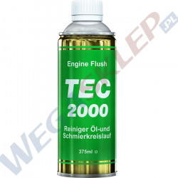 TEC-2000 Engine Flush