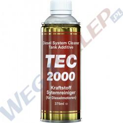 TEC-2000 diesel system cleaner