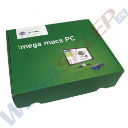 mega macs pc hella gutmann solutions 8PD 010 601-141