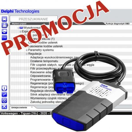 30 dniowa wersja oprogramowania Delphi DS150e za darmo