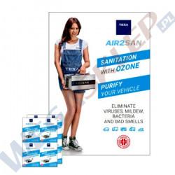 Filtry do AIR2 SAN 3911075
