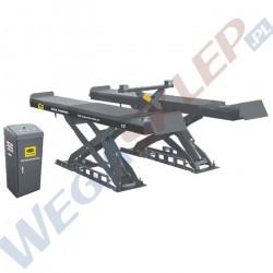 Superlift 5000 SC - podnośnik nożycowy pod geometrię kół Magneti Marelli  007935018210