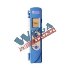 Termometr podwójny podczerwień/kontakt