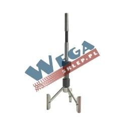 Urządzenie do szlifowania cylinderków hamulcowych. Śr. 18 80mm dł. 35mm.