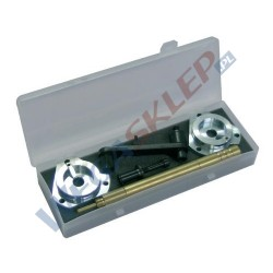 Zestaw do ustawiania fazy rozrządu w silnikach 1.6 16V Stilo, Multipla, Brava, Bravo, Marea, Palio