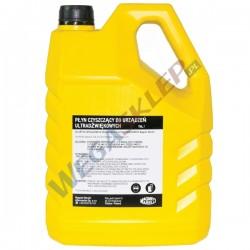 Preparat do myjek ultradźwiękowych 5l (Proporcje 1:3) DIESEL