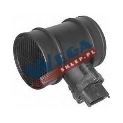 Czujnik masy powietrza / przepływomierz: OPEL ASTRA / CORSA / OMEGA / VECTRA / ZAFIRA