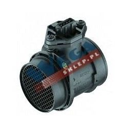 Czujnik masy powietrza / przepływomierz: OPEL