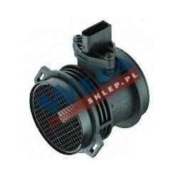 Czujnik masy powietrza / przepływomierz: MERCEDES