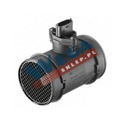Czujnik masy powietrza / przepływomierz: CITROEN, PEUGEOT, FIAT,OPEL