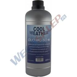 Olej do klimatyzacji PAG ISO46 1 litr