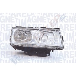 Reflektor przedni Bmw Serie 7 (E38) 06.1994   09.1998 prawy