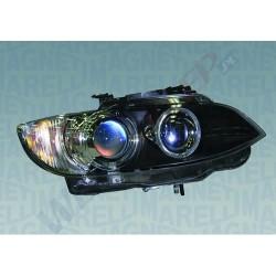 Reflektor przedni d1s h8 h3 Bmw Serie 3 (E92/93) Coupe'/Cabrio 09/06   lewy