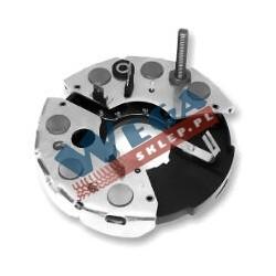 Płyta diodowa AMP1012 70A/6x35A