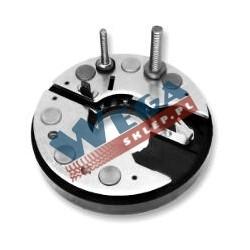 Płyta diodowa AMP1089 65A/6x35A