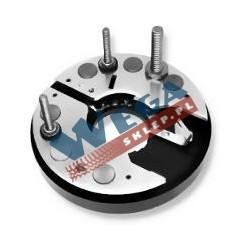 Płyta diodowa AMP1129 65A/6x35A