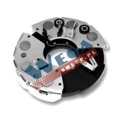 Płyta diodowa AMP1277 65A/6x35A