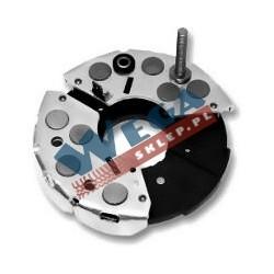 Płyta diodowa AMP1283 65A/6x35A