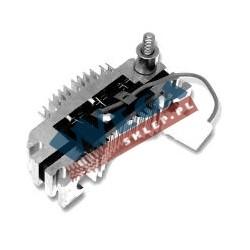 Płyta diodowa AMP1500 6x35A
