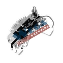 Płyta diodowa AMP1501 6x35A