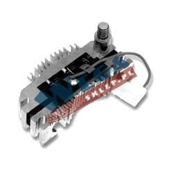 Płyta diodowa AMP1503 6x35A