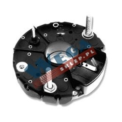 Płyta diodowa AMP1543 105A/14x35A/3x35A
