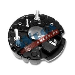 Płyta diodowa AMP1547 140A/14x50A/3x35A