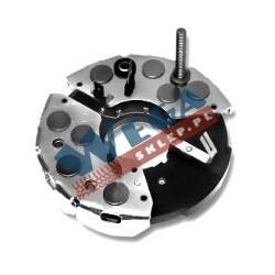 Płyta diodowa AMP1677 85A/8x35A
